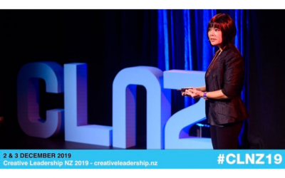 Creative Leadership NZ: The Power Of AND