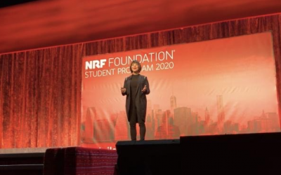 National Retail Federation 2020