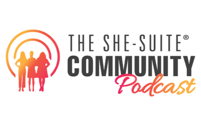 The She-Suite Community Podcast