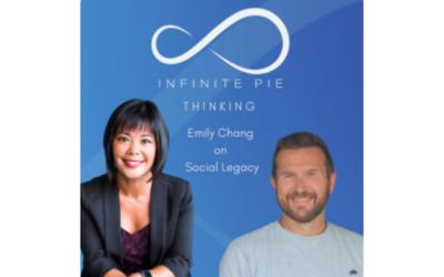 Infinite Pie Thinking Podcast
