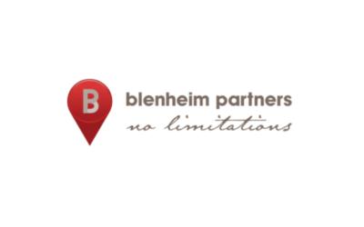 Blenheim Partners: No Limitations
