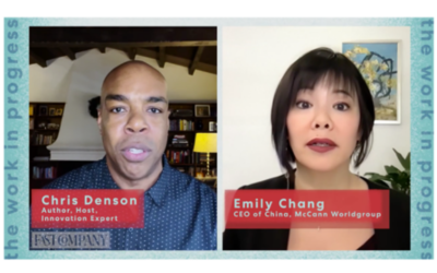 Fast Company | Asian American leaders share their vision for a more equitable future