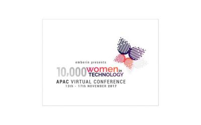 10,000 Women in Tech APAC