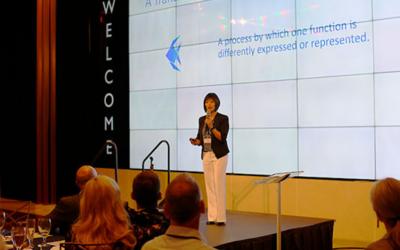 CEO Forum in Washington, D.C.