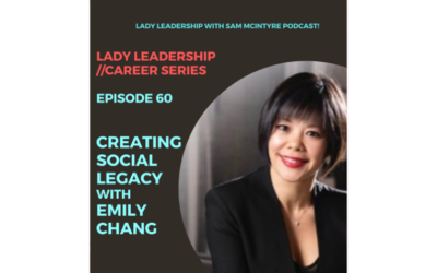 Lady Leadership Podcast
