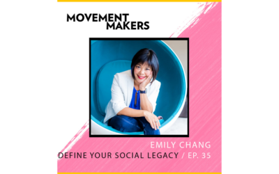 Movement Makers Podcast