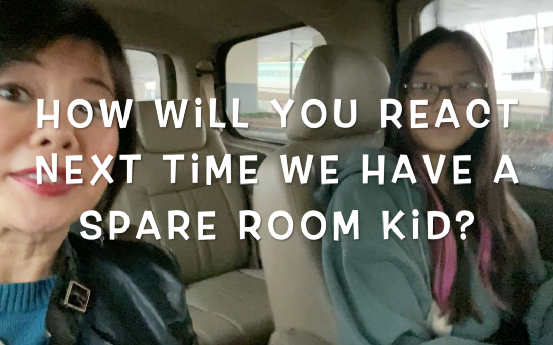Taxi Chat #12: The next kid